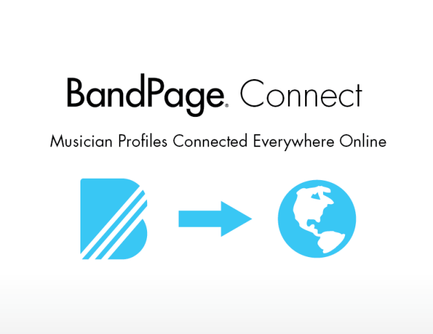 BandPage Connect