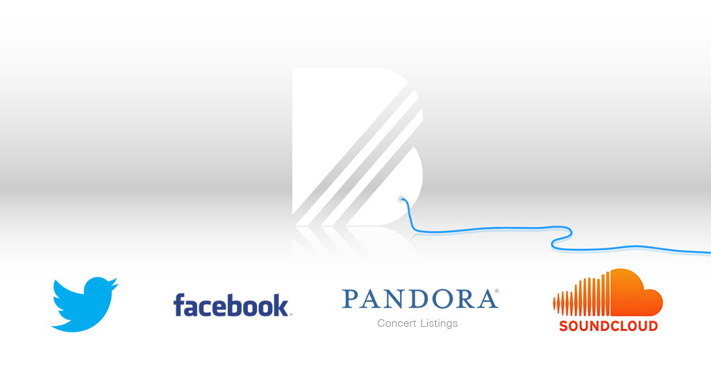 Bandpage on Facebook | The BandPage Blog